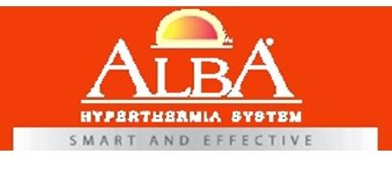 ALBA Hyperthermia