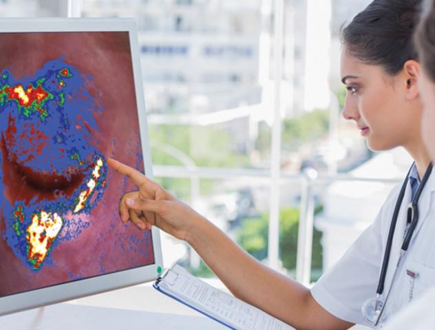 電子陰道鏡成像系統 Dysis advanced Cervical Imaging System