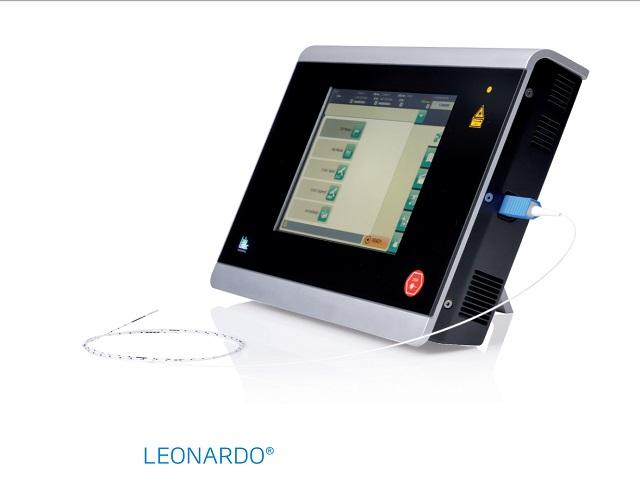 Biolitec AG雷射治療全系列系統及產品